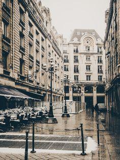 Paris (by Philipp Götze)