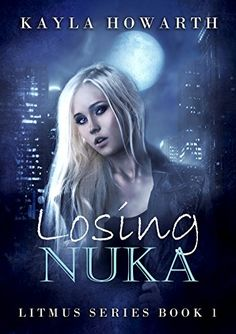 Losing Nuka (Litmus Book 1) by [Howarth, Kayla] Raised by adoptive parents since the age of six, Nuka James starts questioning her past. Unable to get the answers she seeks, she goes in search of the one person who can tell her the truth—her birth mother.  When her search leads her to Litmus, Nuka wants to prove she's worthy. Litmus is the infamous underground club where Defectives use their supernatural abilities to fight it out for money, fame, and glory. Litmus is where you find out what…