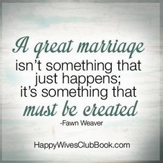 fawn weaver great marriage quote and article 12 secrets of great marriages