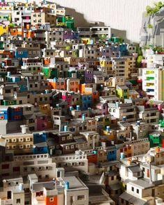 🔝🔝🔝 Favelas Lego microscale ‼️‼️ che BOMBA💣💣💣💣 #lego #brickset #legostarwars #minifigures #afol #legostarwarsminifigures #legos #legocollection #minifigure #starwars #brick #thebrickshow #collectibleminifigures #legotoys #legostagram #toyslagram_lego #moc #moclego #bricklink #mocs #legocreator #legophotography #legominifigures #legominifigure #legomania #legogram #legophoto #mocsmaker by mocs_maker