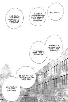 Tsubaki Chou Lonely Planet Capítulo 41 página 10 - Leer Manga en Español gratis en NineManga.com