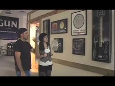 Guitar Hero Developers Neversoft Behind the Scenes with Hailey Bright
