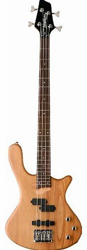 Washburn T14 Taurus Series Electric Bass Guitar - Natural Satin Washburn T14 Taurus Series Bass Guitar. Specifications Basswood Body Bolt On Maple Neck Rosewood Fingerboard Dot Inlay 34 Scale Die Cast Tuners PandJ Pickups Volume, To (Barcode EAN = 0801128006857) http://www.comparestoreprices.co.uk/bass-guitars/washburn-t14-taurus-series-electric-bass-guitar--natural-satin.asp