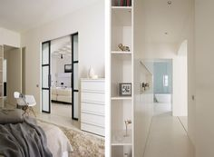 Warm Apartment In Barcelona, Designed by YLAB Arquitectos