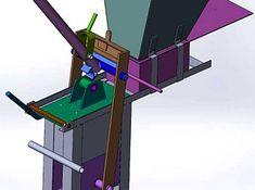 Making Machine, Brick, Lego, Construction, Business, Bricks, Septum, Blue Prints, Building