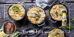 ιστορίες της Κουζίνας Σουφλέ σπανάκι με φέτα! | Lightlife.gr