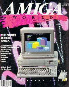 Computer Magazines, Video Game Magazines, Computer Video Games, Gaming Computer, Computer Repair, Digital History, Retro Typewriter, Old Technology, Retro Arcade