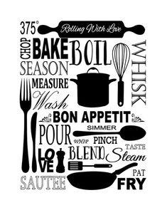 Culinary Love