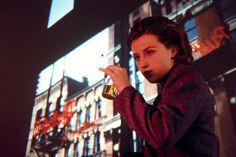 Cindy Sherman Debuts the Broad Museum's Special Exhibitions | The Creators Project