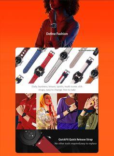 HUAWEI HONOR Magic Smart Watch - US$142.99 Sales Online black - Tomtop Smartwatch, Apple Technology, Best Black, Magic, Smart Watch