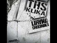"""Troszę hip-hopu dla odmiany, w postaci """"Południowej Pragi"""" grupy THS Kilka"""