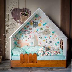 Ideas For Baby Room Furniture Design Baby Room Furniture, Room Furniture Design, Kids Bedroom Furniture, Baby Room Decor, Toddler Rooms, Baby Boy Rooms, Little Girl Rooms, Room Baby, Baby Playroom