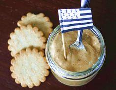 Pâte à tartiner maison au biscuit sarrasin