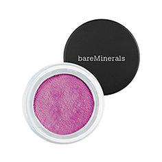 #SephoraColorWash Bare Minerals Eyeshadow: Wildflower. Makes beautiful easy looks