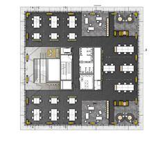 Gallery of Innovation Center 2.0 / SCOPE Architekten - 37