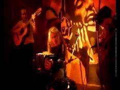 Carla Pugliese Trio Axel Mastronardi Alfredo Figueras 9 de Julio