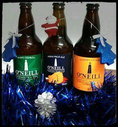 Cerveza O'Neil Punta del Este