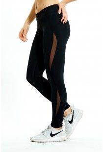 HPE Womens Anatomy Leggings