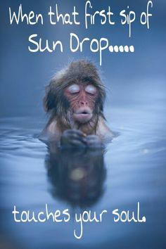 Sundrop... Yes!