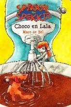 Choco en Lala - Marc de Bel Smurfs, Fictional Characters, Fantasy Characters