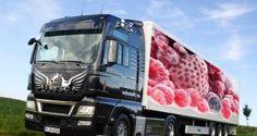 Перевозка продуктов питания Trucks, Vehicles, Truck, Car, Vehicle, Tools