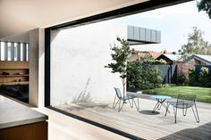 Prahran House Rob Kennon Architects06