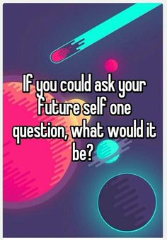 If you could ask future self one question, what would it be? Facebook Questions, Poll Questions, This Or That Questions, Random Questions, Social Media Games, Social Media Content, Social Media Marketing, Social Work, Facebook Engagement Posts