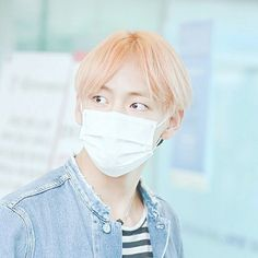kth / i love this hair color on him