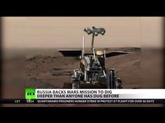 TV BREAKING NEWS Mars Incorporated: Russia Europe team up for Red Planet expedition - http://tvnews.me/mars-incorporated-russia-europe-team-up-for-red-planet-expedition/