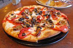 Landolfi's Pizza Rustica