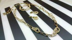 Necklace • collar • Bijoux • aretes • Brazaletes • earrings • bracelets