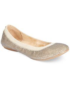 Bandolino Edition Ballet Flats - Flats - Shoes - Macy's