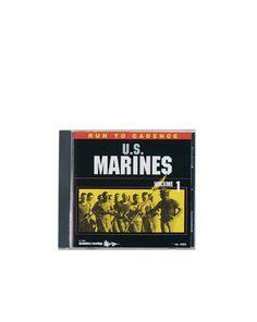 Rothco Cadence, 'løpesanger' Marines vol. 1