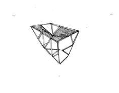 Sketch: reduction architecture no 6