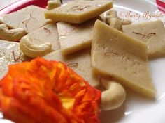 Kaju Katli Indian sweets  #indiansweets #SukhadiaSweetsandSnacks #Chicago #IL