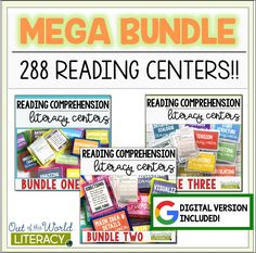 Spiral your whole group instruction throughout the year by having students practice each skill over and over with their own books during independent reading time.  Perfect for grades 2-6.