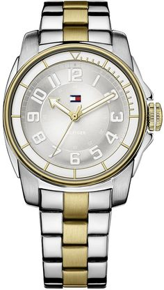 New Tommy Hilfiger Watch Kelsey Collection 1781228