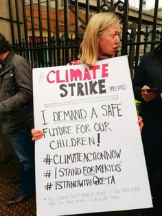 Lorna Gold, mum, climate activist and author of Climate Generation, answers questions about the climate crisis, her activism and her hopes for the future. School Strike, Standing In The Rain, Hope For The Future, Climate Action, Very Scary, Stand By Me, Our Life, Climate Change, Awakening