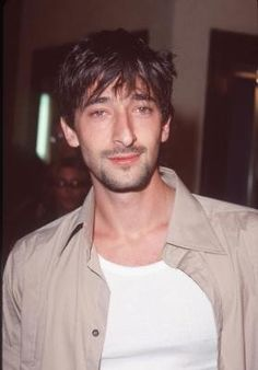 Adrien Brody at event of Teaching Mrs. Tingle (1999)