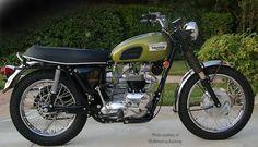 1970 Triumph TR6 Trophy, Triumph Bonneville, Triumph T110 Tiger, Triumph Thunderbird, Triumph motorcycles