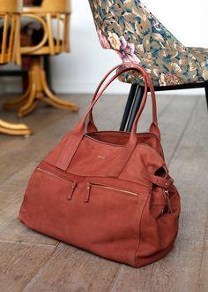 Sac Oxford Collection Automne - Modern Love www.sezane.com #sezane…