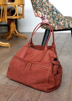 Sac Oxford  Collection Automne - Modern Love www.sezane.com #sezane…