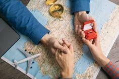 Spotlight On: Decoding your dream destination wedding. Wedding Trends, Wedding Tips, Wedding Planner, Destination Wedding, Getting Married Abroad, New Passport, Wedding Ceremony Arch, Beach Town, Tie The Knots