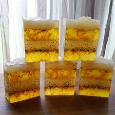 Handmade Soap by Eloise