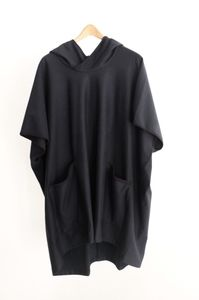 Hooded SWEAT#18 by Jan-Jan Van Essche @ Atelier Solarshop - Antwerp www.ateliersolarshop.be