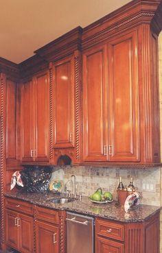 designer kitchen ideas ideas of kitchen designs kitchen range hood design ideas #Kitchen