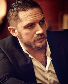 tom hardy could be the new James Bond, he would be perfect for the part.
