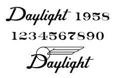 Daylight Sample