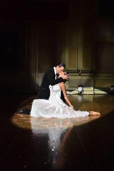 Love #ballroom #dance