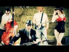 ▶ Thomas Dolby - 'The Toadlickers' - YouTube
